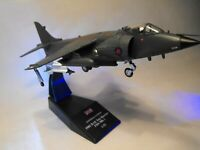 MODEL SEA HARRIER UK BRITISH AEROSPACE HARRIER JUMP JET FRS MARK 1 Fighter Plane
