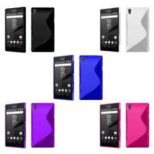 Cover e custodie Sony Ericsson Per Sony Xperia Z5 per cellulari e palmari motivo , stampa