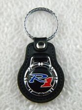 YAMAHA R1 MOTORCYCLE KEY FOB KEY CHAIN KEY RING YZF DRAG BIKE VMAX RACING