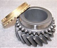 Saginaw 4 Speed Genuine O.E. 21 Tooth 3rd Speed Gear 3859986