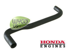 OEM HONDA,TUBE,BREATHER, GXV340 (11HP), 390 (13HP) VERTICAL SHAFT, 12315-ZF5-000