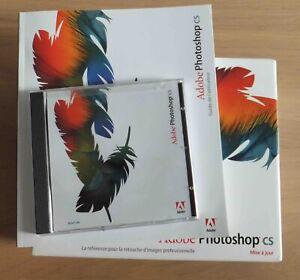 Adobe Photoshop CS pour Macintosh -  Mise à jour