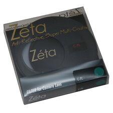 Kenko 58mm Zeta Wideband C-PL (W) Filter Circular Polarising Multi-Coating CPL