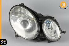 03-06 Mercedes W211 E320 E500 E55 AMG Headlight Head Lamp Right Side Xenon OEM