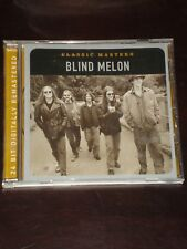 BLIND MELON - CLASSIC MASTERS, THE BEST OF, CD Compact Disc, Tones of Home, Rare