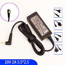 Genuine Ac Adapter Charger for MSI Wind U90 U100 U115 U120H U120