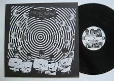 LP prae-herbe pandaemonium vol 11-Knut Kiesewetter vampires Beat-Nick Earls