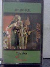 Jethro Tull This Was  CCH1041