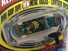 New Tech Deck Steve Berra Birdhouse Skateboard G6 Vintage