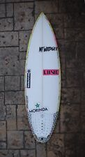 """Mt Woodgee Surfboard 5'5"""" - 18 1/2"""" - 2 5/16"""""""