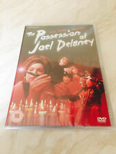 The Possession Of Joel Delaney (DVD, 2007) Shirley Maclaine - Brand New Sealed