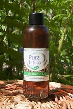 VITAMIN E OIL CERTIFIED PURE AND NATURAL AROMATHERPY 10ML TO 1000ML BOTTLES UK