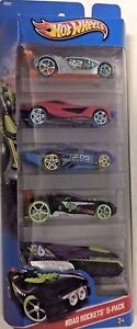 Hot Wheels HW Imgination Road Rockets-5 pack