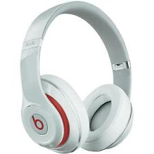 Beats by Dr. Dre White Headsets