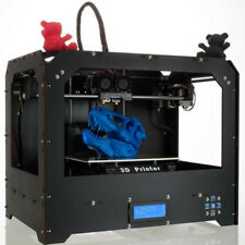 MakerBot Replicator High Precision 4 Dual Extruder 3D Printer + Guarantee!
