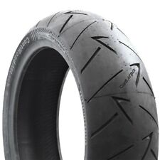 CONTI ROAD ATTACK 2 CLASSIC RACE TYRE - REAR - 150/65-18 TL  - RUN OUT