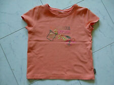 Bestickte Pampolina Mädchen-T-Shirts & -Tops