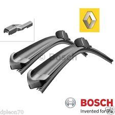 Coppia Spazzole tergicristallo Bosch Aerotwin A295s Renault Twingo II