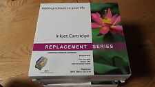 Job Lot of about 120 Epson Ink Cartridges - Original & Compatible (All listed)