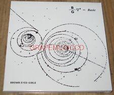 BROWN EYED GIRLS 6TH ALBUM BASIC K-POP CD + PHOTO PACK + FOLDED POSTER NEW