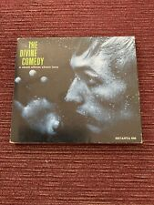 The Divine Comedy - A Short Album About Love (CD 1997)