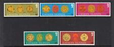 CAYMAN ISLANDS MNH 1976 SG404-408 BICENTENARY OF AMERICAN REVOLUTION