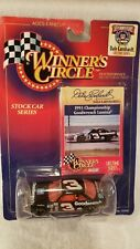 Dale Earnhardt Sr Winners Circle Lifetime Goodwrench #3 1/64 Diecast - Unopened