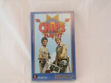 """1981 COLORFORMS """"CHIPS"""" # 651 FACTORY SEALED NEW -PONCH AND JON !!"""
