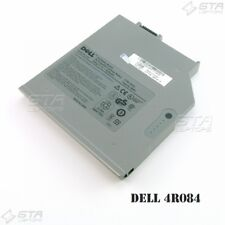Dell 4R084 Battery Module 48Wh 11.1V-4320mAH For DELL Latitude D Series Laptops