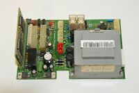 Buderus UBA 4000, Hauptplatine, Brennerautomat, 2 J. Garantie #m493