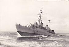 """MARINA - Fregata Classe Centauro """"Cigno"""" - Foto Cartolina"""
