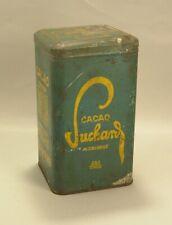 #2955 - Alte Blechdose - Suchard Cacao