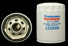 Engine Oil Filter Purolator L22500 GM 3.0L 3.6L Ford 3.0L 3.5L Chrysler 3.7L