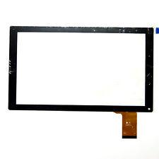 "Digitalizador Pantalla Táctil Vidrio Para Mikona 10.1"" Android Tablet mhtmid-M1016QC-B"