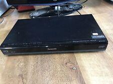Panasonic DMR-PWT500 3D bluray HDD Recorder Dual Recording HD