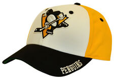 factory price d99d3 4bdc9 Pittsburgh Penguins adidas NHL Snapback Adjustable Hat