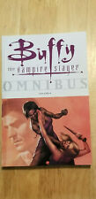 BUFFY THE VAMPIRE SLAYER OMNIBUS VOL 4 ~ DARK HORSE TPB * 350+ PAGES~ HUGE BOOK*