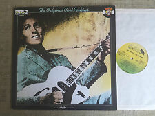 Carl Perkins – The Original Carl Perkins -  - LP