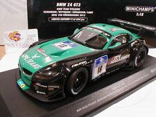 BMW Nürburgring Modell-Rennfahrzeuge im Maßstab 1:18