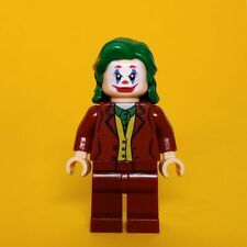Lego Custom The Joker Joaquin Phoenix UV Printed