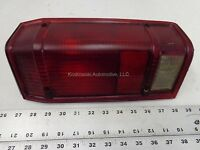 Bronco II Tail Light Lamp Taillight Taillamp 85 FORD Right Passenger Side 90 OEM