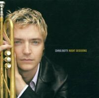 Chris Botti - Night Sessions (NEW CD)