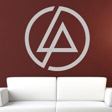 Linkin Park LP Band Logo Wall Art Sticker (AS10206)