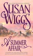 A Summer Affair by Susan Wiggs (2003, Paperback)