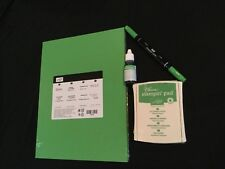 Stampin' Up! 2015-2017 In Color Cucumber Crush Combo CS, Ink Pad, Refill & MKR