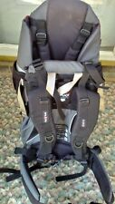 Phil and Teds Metro backpack baby carrier Cool Back Infants Hiking Gear