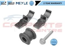 FOR MERCEDES ML W163 FRONT ANTI ROLL BAR OUTER BUSH BRACKET CLIPS TORSION SWAY