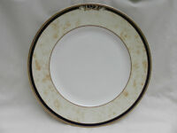 "Wedgwood CORNUCOPIA  DINNER PLATE 10.3/4"" or 27cm,"
