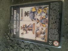 Warhammer 40K lobos espaciales actualizaciones Pack-Nuevo y Sellado