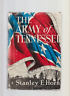 The Army of Tennessee by Stanley F Horn 1952 University of Oklahoma Press HC DJ